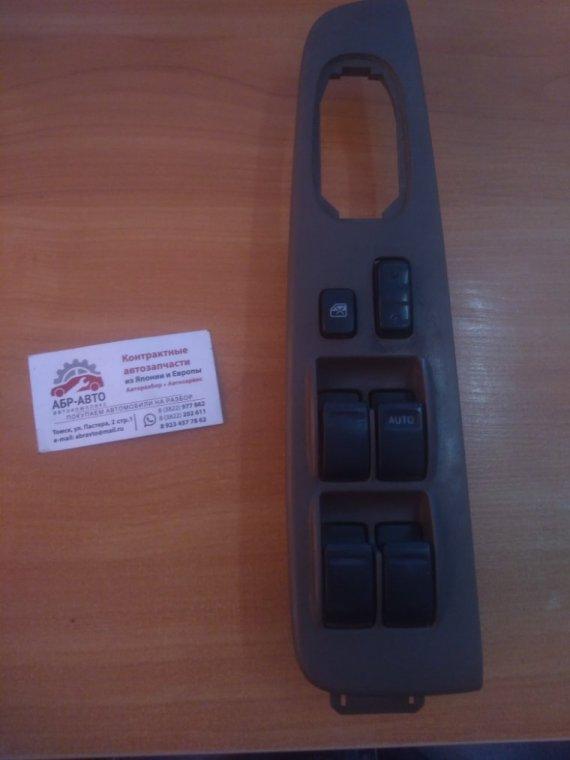 Блок управления стеклоподъемниками Toyota Camry Vista CV40 3CT передний правый