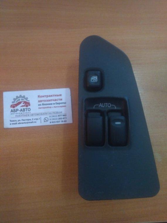 Блок управления стеклоподъемниками Mitsubishi Minica Minicab Pajero Mini Town Box Wide Town Box H42A передний