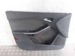 Обшивка дверей Ford Focus CB8 PNDA передняя левая