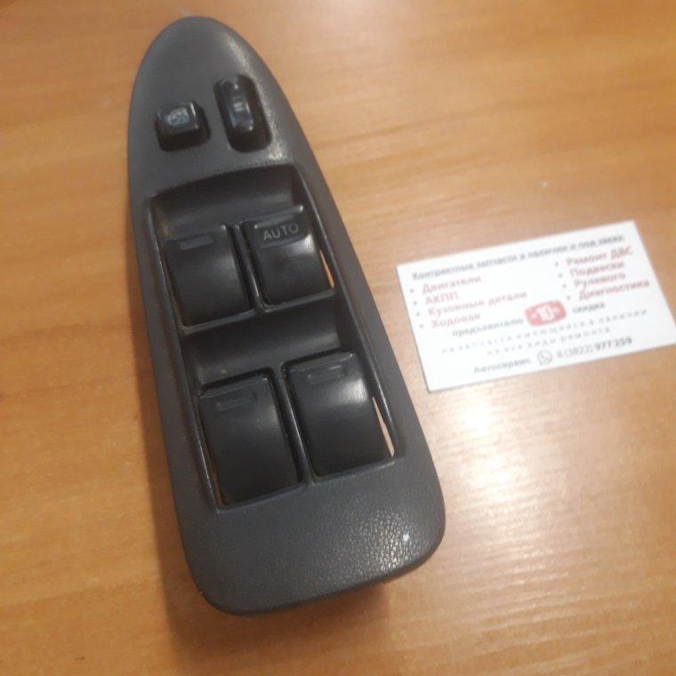 Блок управления стеклоподъемниками Toyota Ed ST200