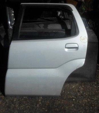 Дверь Chevrolet Cruze HR82 M15A задняя левая
