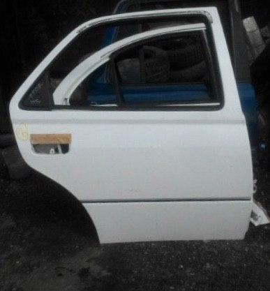 Дверь Toyota Vista Ardeo SV50 3SFSE задняя правая