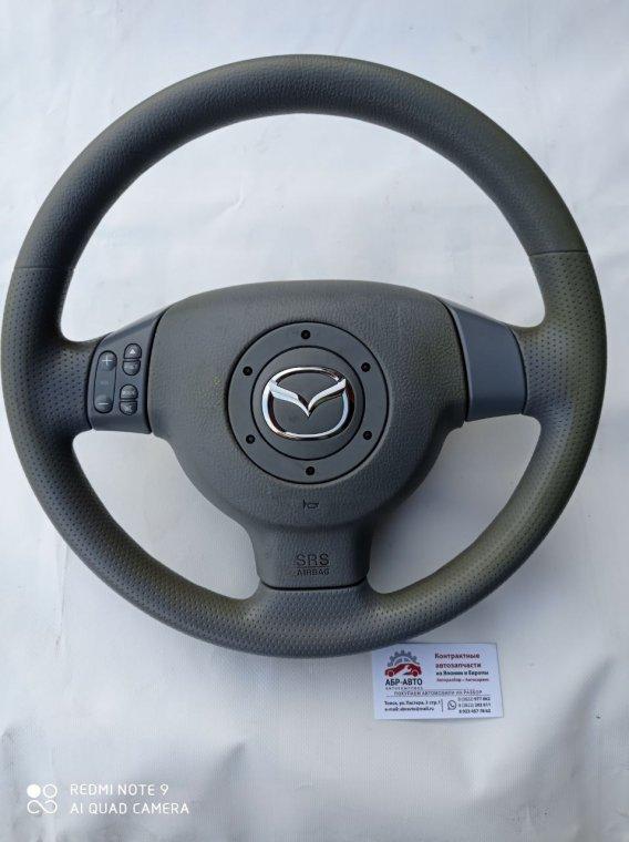 Руль Mazda Demio DY3W ZJ-VE 2002