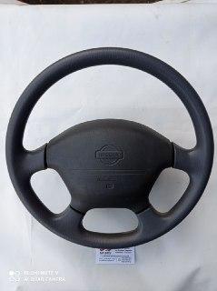 Руль Nissan March K11