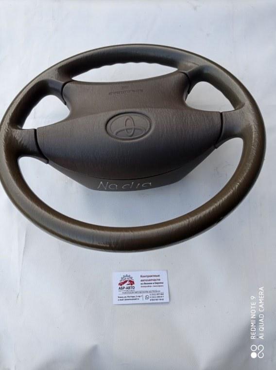 Руль Toyota Nadia SXN10