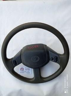 Руль Toyota Hilux Surf VZN130 3VZ