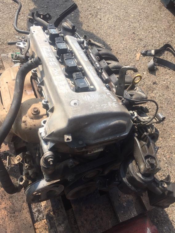 Коллектор впускной Toyota Avensis 220 1ZZ-FE 2000