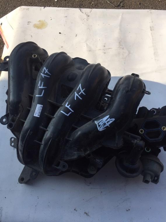 Коллектор впускной Mazda LF17