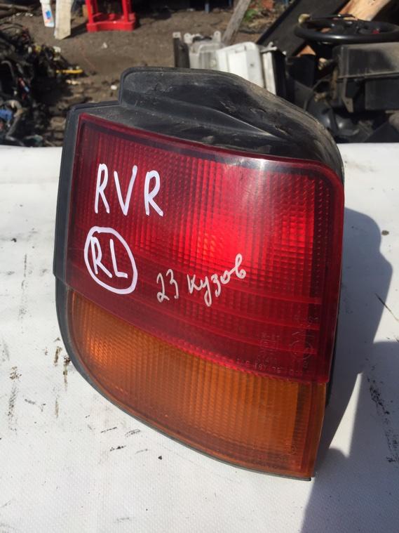 Задний стоп Mitsubishi Rvr N21W N23W 4G63 задний левый
