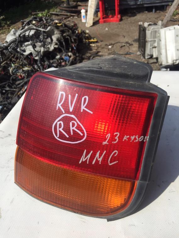 Задний стоп Mitsubishi Rvr N21W N23W 4G63 задний правый