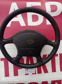 Руль Nissan Bluebird U14 SR18DE