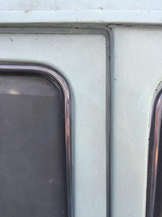 Дверь Газ 2402 УНИВЕРСАЛ 24Д 1971 задняя левая