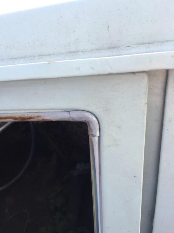 Дверь Газ 24 24 24Д 1971 передняя левая