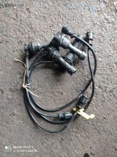 Комплект высоковольтных проводов Mitsubishi Rvr N23W 4G63