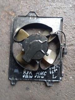 Диффузор радиатора Mitsubishi Rvr N23W 4G63