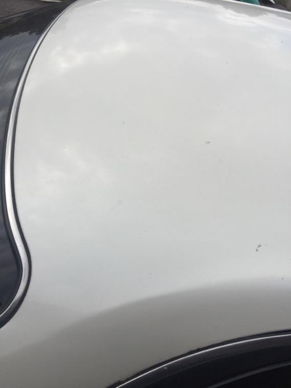 Крыша Toyota Camry Prominent VZV31 1VZ-FE 1992