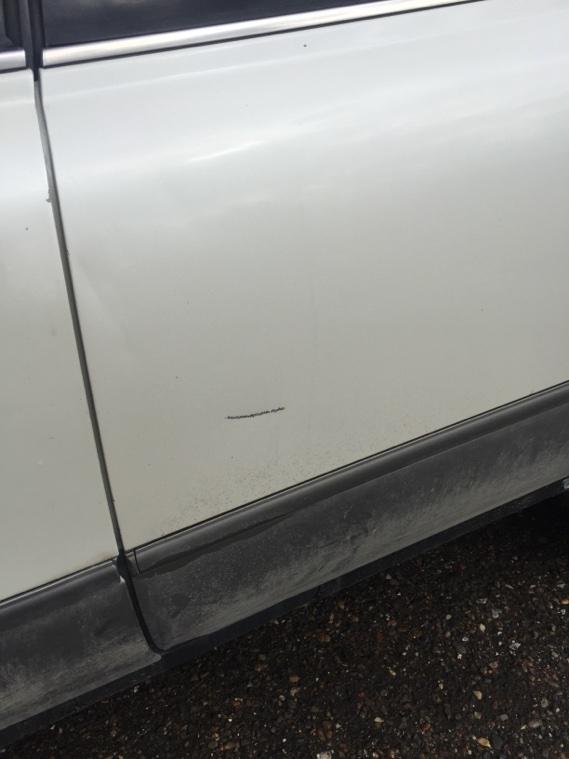 Дверь Toyota Camry Prominent VZV31 1VZ-FE 1992 задняя правая