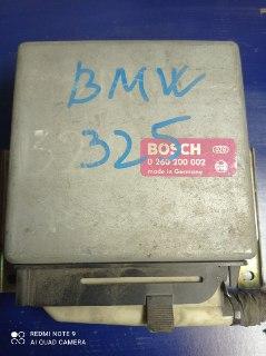 Блок управления двигателем Bmw