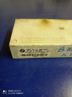 Блок комфорта Bmw X3
