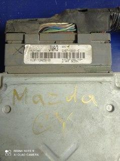Блок управления двигателем Mazda Mpv