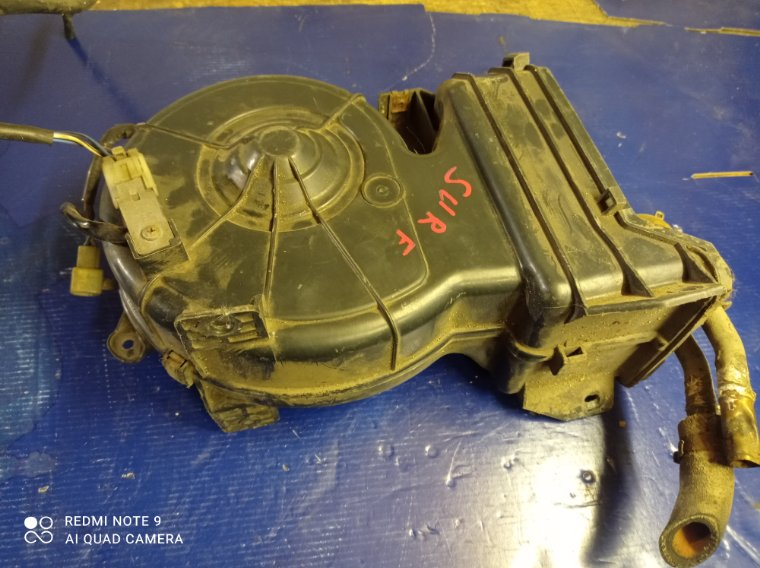 Мотор печки Toyota Hilux Surf VZN130