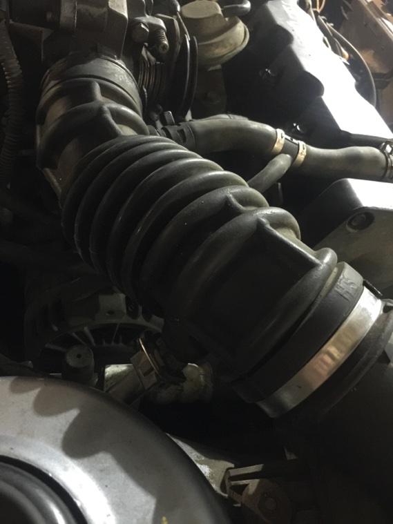 Дмрв Chevrolet Lanos T100 A15SMS