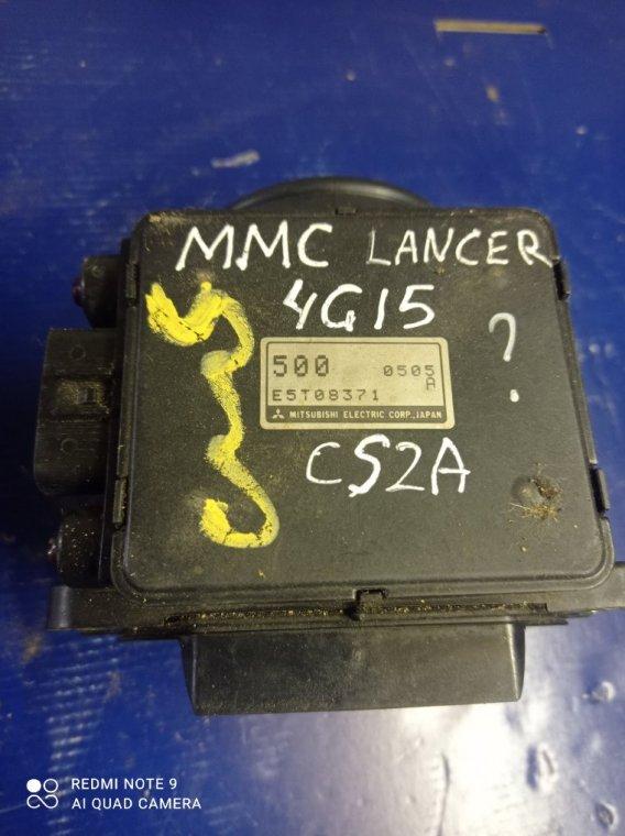 Дмрв Mitsubishi Lancer Cedia Dingo CS 4G15