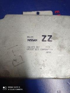 Блок управления двигателем Nissan Sunny FB15 QG15DE