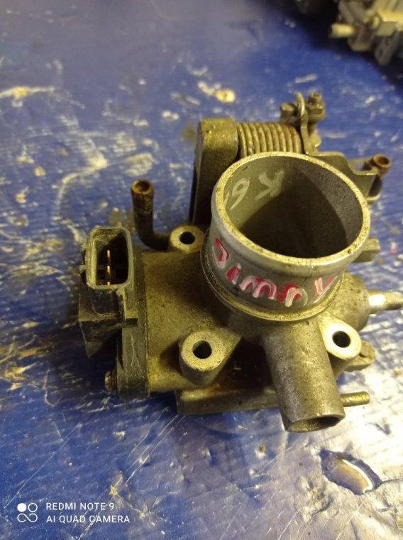 Дроссельная заслонка Suzuki Jimny JA22 K6AT