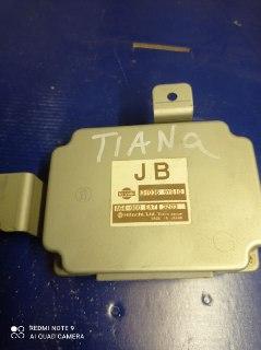 Блок управления акпп Nissan Teana J31 VQ23DE