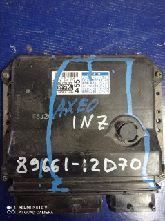 Блок управления двигателем Toyota Corolla Axio NZE141 1NZFE