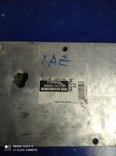 Блок управления двигателем Toyota Nadia ACN10 ACM10 1AZ-FSE