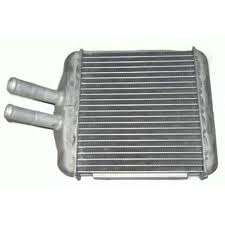 Радиатор печки Skoda Fabia