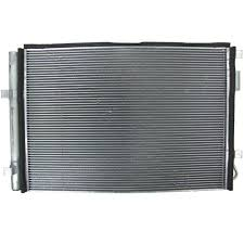 Радиатор кондиционера Toyota Cami J102 K3VET