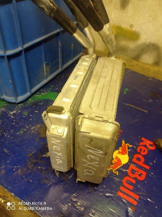 Радиатор печки Daewoo Nexia N100 G15MF 2007