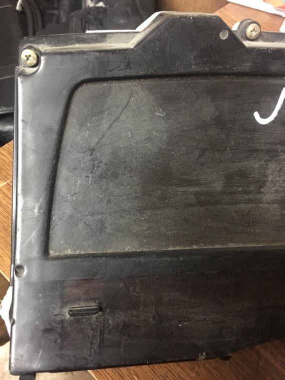 Панель приборов Toyota Mark Ii JZX81 1JZ-GE