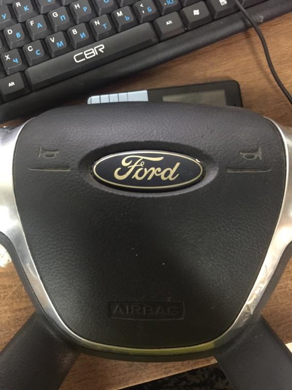 Подушка безопасности Ford Focus CB8 2011 передняя левая