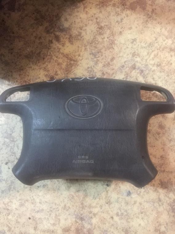 Подушка безопасности Toyota GX90 передняя правая