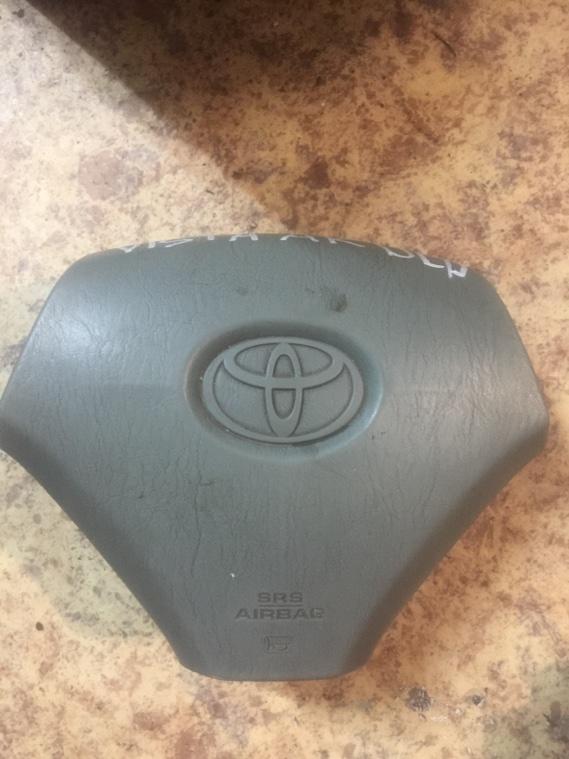 Подушка безопасности Toyota Vista Ardeo 98 передняя правая