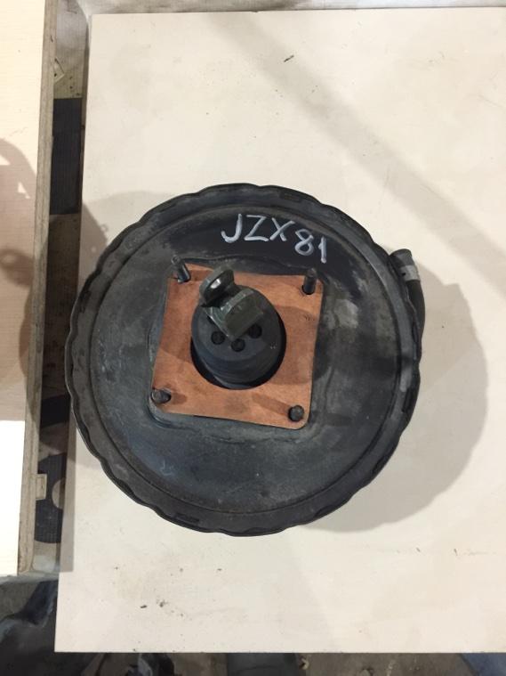 Вакуумный усилитель тормозов Toyota Mark Ii JZX81 1JZ-GE