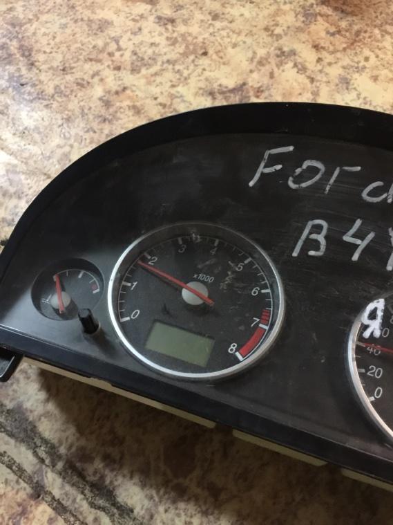 Панель приборов Ford Mondeo B4Y LCBD