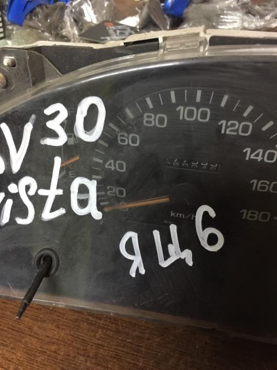 Панель приборов Toyota Camry SV30