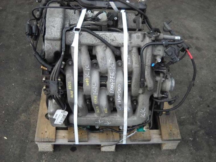 Двигатель Ford Mondeo LCBD