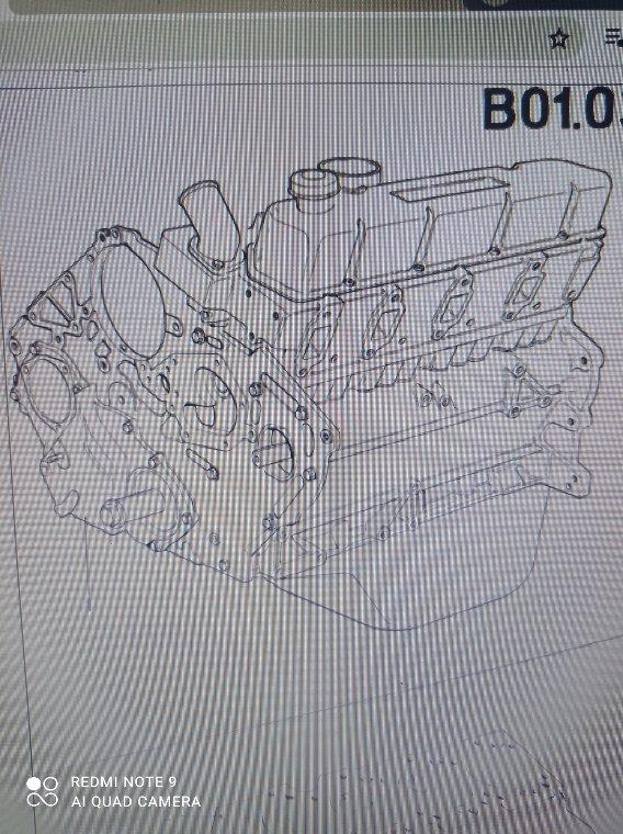 Двигатель Ford Tranzit EY AI 1997