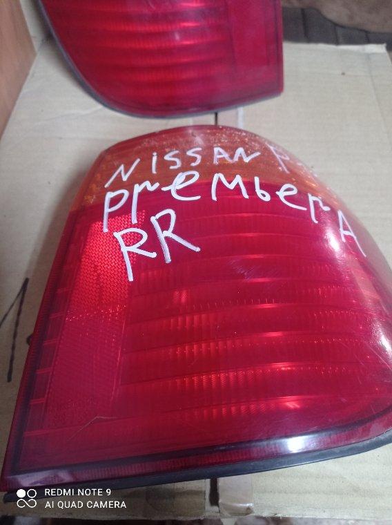 Стоп-сигнал Nissan Primera W11 SR20 97 правый