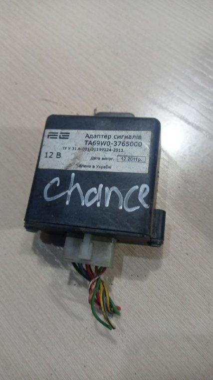Адаптер сигналов Zaz Chance
