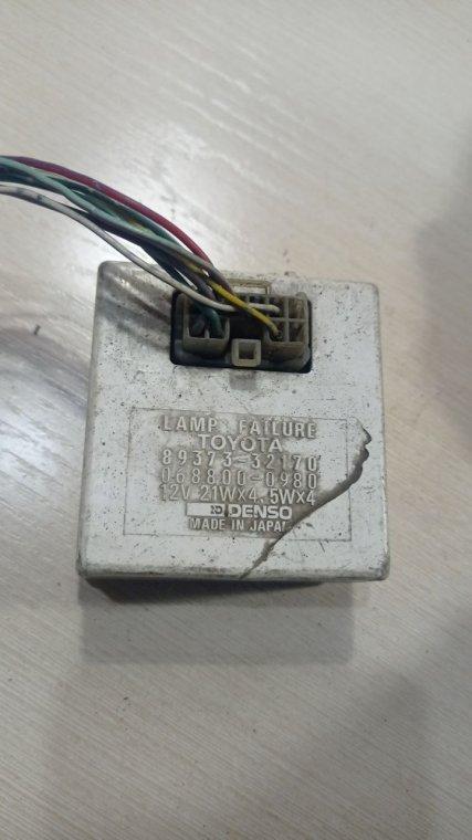 Блок управления светом Toyota Aristo