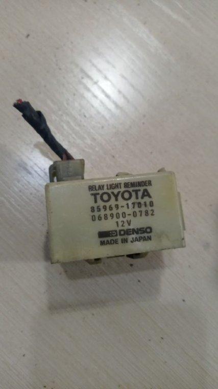 Блок управления светом Toyota 4Runner