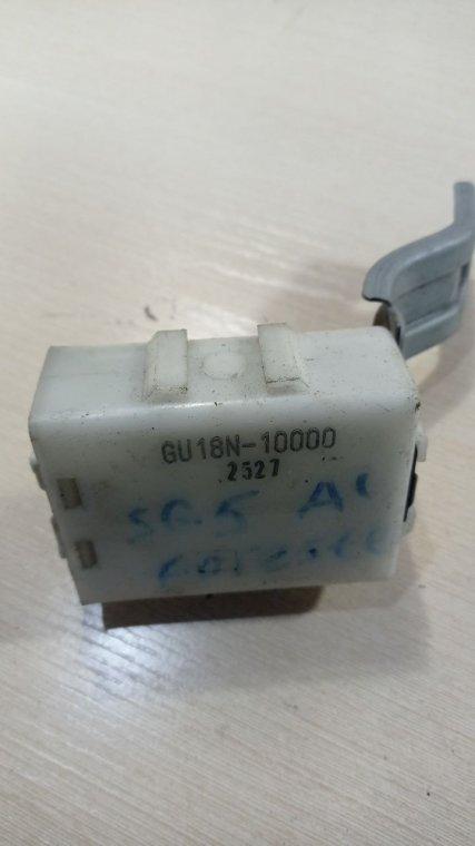 Электронный блок Subaru Forester SG5 EJ205T 2002