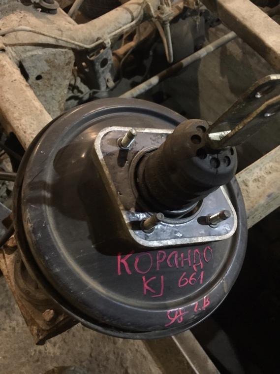 Вакуумный усилитель тормозов Ssangyong Korando KJ OM661 1996